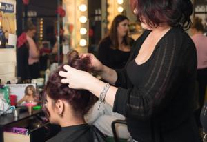 hair bun in phoenix arizona